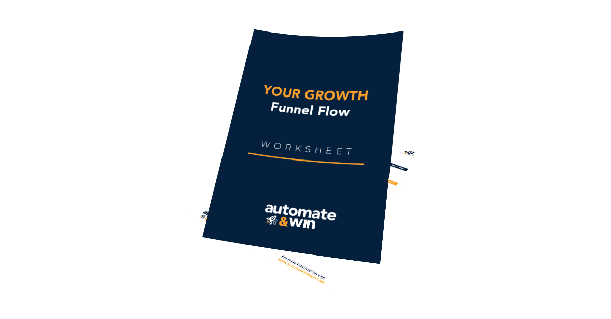 Growth Funnel Mock up